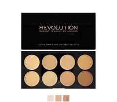 makeup revolution ultra cover