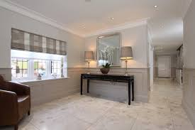 installing wall panelling follow these