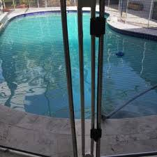 Baby Guard Pool Fence Miami 27 Photos Fences Gates 5901 Sw 176th St Hialeah Fl Phone Number Yelp