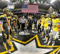 Army holds All-American Bowl in San ...