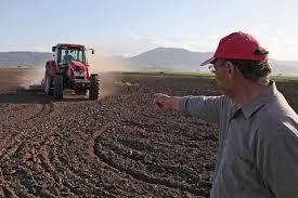 Αγρότες: Η κυβέρνηση διαλύει την αγροτιά - Ειδήσεις - News