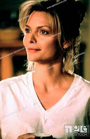 Michelle Pfeiffer Characters: Melanie Parker Film: One Fine Day (1996)  Director: Michael Hoffman 20..., Stock Photo, Picture And Rights Managed  Image. Pic. MEV-12556983 | agefotostock