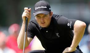 Loss of Dustin Johnson's firepower will be a massive blow says Justin Rose    Golf   Sport   Express.co.uk