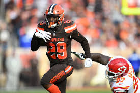 Cleveland Browns: Trading Duke Johnson would be a big mistake ...