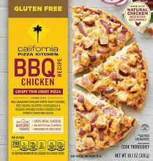 bbq recipe en gluten free crispy