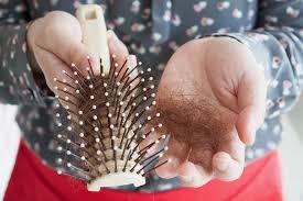 chemo permanent hair loss pensation