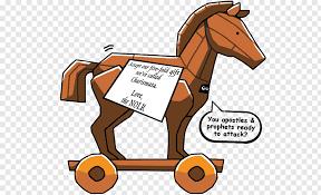trojan horse trojan war puter virus