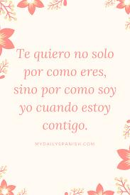 10 beautiful spanish love es that