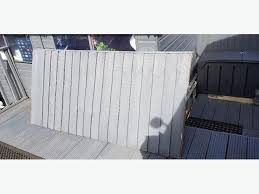 4 X 3ft Fence Panels Dudley Dudley