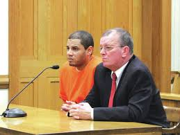 Aaron Holmes will serve 2 years for traffic fatality - Daily Advocate
