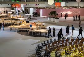 Salone del Mobile 2019: Highlights of Euroluce - HQ Designs
