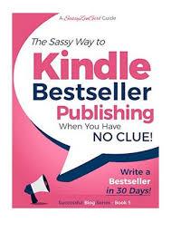 Kindle Bestseller Publishing - Gundi Gabrielle - Write a ...