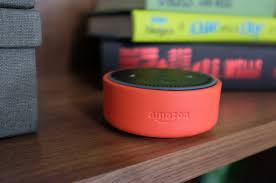 Hands On With The Echo Dots Kids Edition Techcrunch