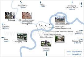 chongqing tours packages to yangtze