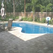 Backyard Landscape Design With Pool Tropical Designs Fence Landscaping And Ideas Woodland Waterfall Desert For Backyards Small On A Budget Crismatec Com