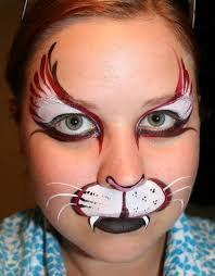halloween makeup cat how to create a