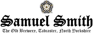 Samuel Smith Salute — Saraveza