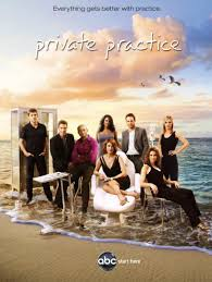 Grey's Anatomy spin-off Private Practice returns to Netflix – The Central  Trend