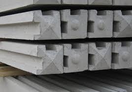 Concrete Corner Posts 2 4m Keynsham Timber Timber Yard Keynsham Bristol Bath