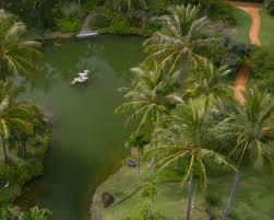 princeville kauai botanical gardens