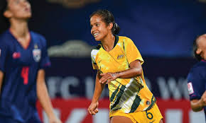 Westfield Young Matildas beat Thailand to stay in Semi Final hunt at AFC  U-19 Women's Championship | Matildas