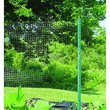 Dewitt Polypropylene Deer Fencing 7ft X 350ft Cheap Garden Fencing Garden Fence Front Yard Landscaping