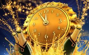 celebration countdown clock