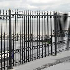 Ornamental Fences And Gates Jacksons Fencing