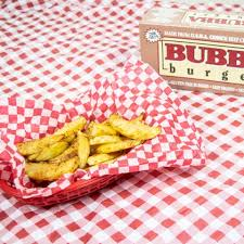 bubba burgers and zesty fries aileen