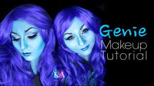 genie makeup tutorial 31