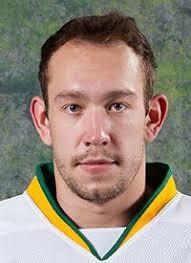 Stephen Johnson - Men's Ice Hockey - Oswego State Athletics