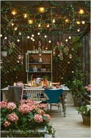 7 marvelous garden lighting ideas that