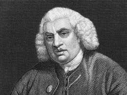 Biography of Samuel Johnson, English Writer and Lexicographer