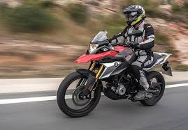harga bmw g310gs 2020 review
