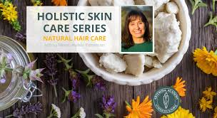 A Holistic Approach to Hair Care- 4 Part Series - The Santa Barbara  Independent