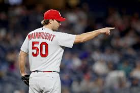St. Louis Cardinals and Adam Wainwright Agree to One-Year Contract ...