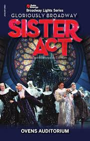 SISTER ACT IN CHARLOTTE NC by Blumenthal Performing Arts - issuu