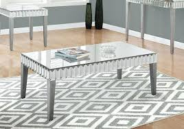 silver glass coffee table uk utos me