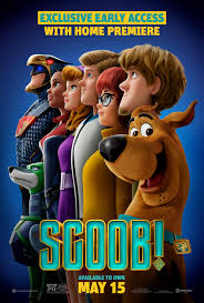 Scoob! (2020) - IMDb