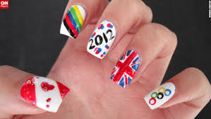 fans pay artistic tribute to olympics