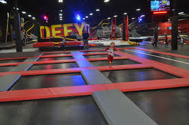 extreme sports park opens in florence