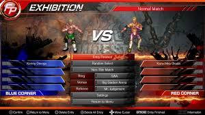 fire pro wrestling world new an pwc