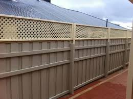Fence Extensions In Perth Region Wa Home Garden Gumtree Australia Free Local Classifieds