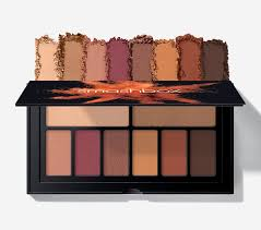 highly pigmented eyeshadow palettes