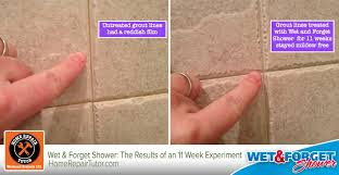 ask wet forget grout cleaning just