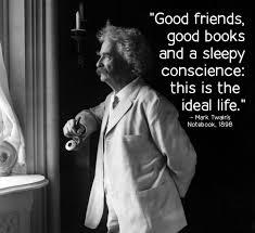 happy birthday mark twain philosophical swag