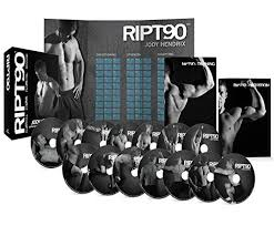 p90x dvd workout exercise dvd s