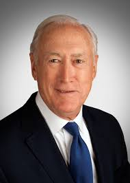Donald V. Smith joins IWP Board of Trustees | The Institute of World  Politics
