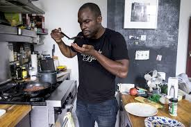 How Gbenga Akinnagbe, Actor and Activist, Spends His Sundays - The ...