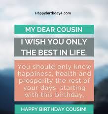 happy birthday cousin happy birthday medium